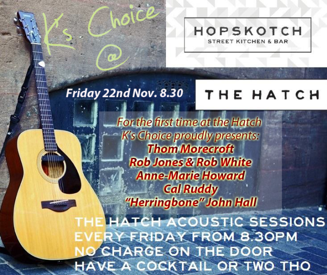 Hatch flyer Nov